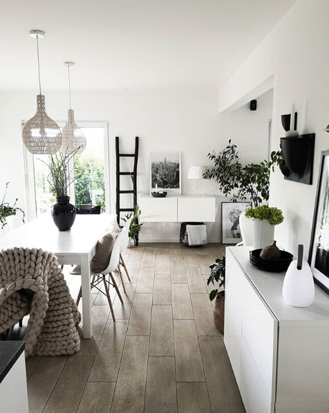 5 lovely Insta feed for Scandinavian interior inspiration